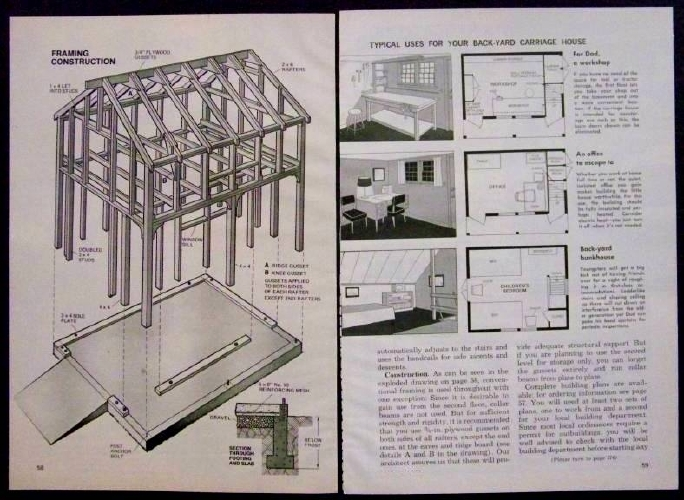 Diy two story shed plans free plans free for Two story shed plans free